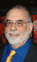 Francis Ford Coppola: ho rifiutato il tappeto rosso - Alle serate di Gala preferisce le competizioni