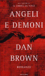 Angeli e demoni, il libro - In sintesi