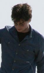 Harry Potter e i doni della morte: Jamie Bower sarà Grindelwald