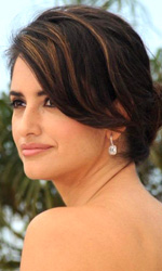 Los Abrazos Rotos, photocall - Penelope Cruz
