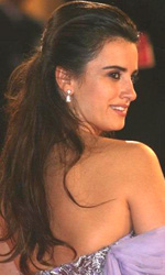 Vincere e Los Abrazos Rotos, il red carpet - Penelope Cruz