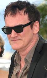 Bastardi senza gloria, photocall - Quentin Tarantino e Diane Kruger
