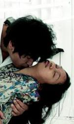 Thirst avrà forse un remake? - Sang-hyun (Kang-ho Song) e Evelyn (Mercedes Cabral)