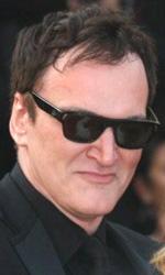 Cannes Classics: omaggio a Michelangelo Antonioni e Monica Vitti - Quentin Tarantino e M�lanie Laurent