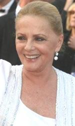 Cannes Classics: omaggio a Michelangelo Antonioni e Monica Vitti - Virna Lisi sul red carpet per l'omaggio ad Antonioni