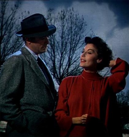 Le nevi del Chilimangiaro (1952)