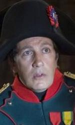Notte al museo 2 � La fuga: come mai c'� Darth Vader? - Napoleone Bonaparte (Alain Chabat)
