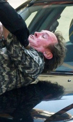 Get Him to the Greek: le foto del combattimento di Puff Daddy - Sean P. Diddy' Combs e Colm Meaney