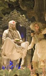 Parnassus � L'uomo che voleva ingannare il diavolo: nuove foto - Una scena del film