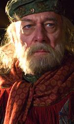 Parnassus � L'uomo che voleva ingannare il diavolo: nuove foto - Il dottor Parnassus (Christopher Plummer)