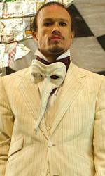 Parnassus � L'uomo che voleva ingannare il diavolo: nuove foto - Tony (Heath Ledger)