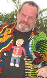 Parnassus - L'uomo che voleva ingannare il diavolo, photo call - Terry Gilliam