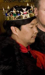 Role models: la fotogallery - re argotron (ken jeong)