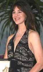 Festival di Cannes: Palma d'oro a Il nastro bianco - Charlotte Gainsbourg, miglior attrice
