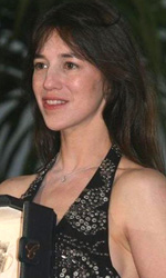 Festival di Cannes: Palma d'oro a Il nastro bianco - Charlotte Gainsbourg