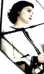 5x1: Audrey Tautou, una ragazza deliziosa - Uno dei volti pi� espressivi del panorama internazionale si cimenta con un marchio globale: Coco Chanel