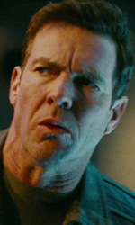 G.I. Joe: The Rise of Cobra, novit� sul comandante Cobra - Il generale Joe Hawk (Dennis Quaid)