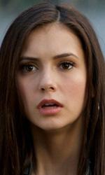 The Vampire Diaries: prime immagini della serie televisiva - Elena Gilbert (Nina Dobrev)