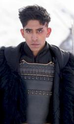The Last Airbender: un altro sguardo a Dev Patel - Zuko (Dev Patel)