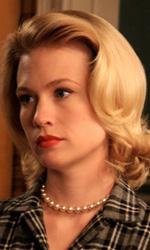 Il piccolo schermo in passerella - Betty Draper (Mad Men)