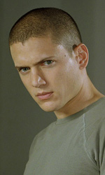 Da Prison Break Wentworth Miller andr� sul set di Bioshock? - Wentworth Miller