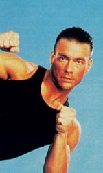 Jean Claude Van Damme far� parte di un film horror - Jean Claude Van Damme