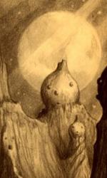 La DreamWorks annuncia i suoi progetti dal 2009 al 2012 - Un'immagine di The Guardians
