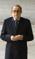 Nastri d'Argento: record di candidature per Il Divo - Tony Servillo � uno dei cadidati come miglior attore