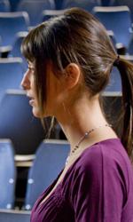 Non smettere di sognare: un talent show in una fiction - Alessandra, questa � la prima prova al di fuori de