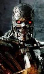 Terminator Salvation e tutti i modelli delle macchine ribelli - Un misto di tutte le tecniche per far muovere i T-600