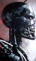 Terminator Salvation, il film - Un vecchio nemico in un nuovo futuro