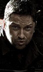 Gamer: prime immagini ufficiali - Kable (Gerard Butler)