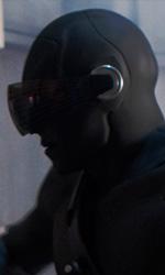 G.I. Joe: La nascita dei Cobra, nove nuove foto - Snake Eyes (Ray Park)