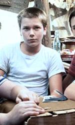 Film in Tv: La perdita dell'innocenza - I piccoli adulti e la Grande Mela