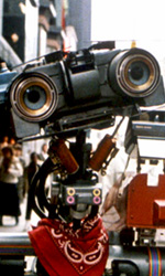 Dan Milano scriver� il remake di Corto circuito - Numero 5 nel film originale