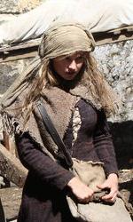Black Death: prime immagini del nuovo film di Sean Bean - Averill (Kimberley Nixon)