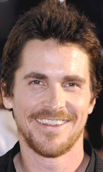 Terminator Salvation, premiere a Tokyo - Christian Bale