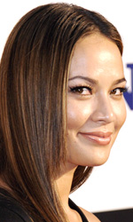 Terminator Salvation, premiere a Tokyo - Moon Bloodgood