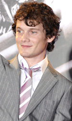 Terminator Salvation, premiere a Tokyo - Anton Yelchin e Moon Bloodgood