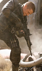 Box Office: Terminator Salvation in testa - Box Office Italia