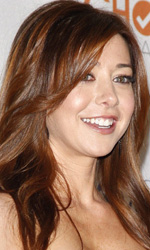 People's Choice Awards 2010: il red carpet - Alyson Hannigan, miglior attrice serie tv commedia