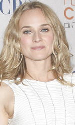 People's Choice Awards 2010: il red carpet - Diane Kruger per Bastardi senza gloria (miglior film indipendente)