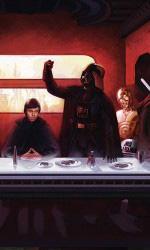 Lost: il prossimo discorso di Obama potrebbe far slittare la premiere - L'ultima cena di Star Wars