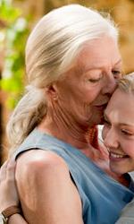 2010: prime immagini dei film della Summit - Vanessa Redgrave ed Amanda Seyfried