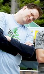 2010: prime immagini dei film della Summit - Brooke Shields e Brendan Fraser