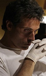 Fiction & Series: Dr. House sotto analisi - Eleventh Hour � Morte apparente