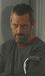 Fiction & Series: Dr. House sotto analisi - Dr. House - Piegato
