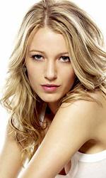 Green Lantern: Blake Lively � la protagonista femminile - Trovata la protagonista femminile di Green Lantern