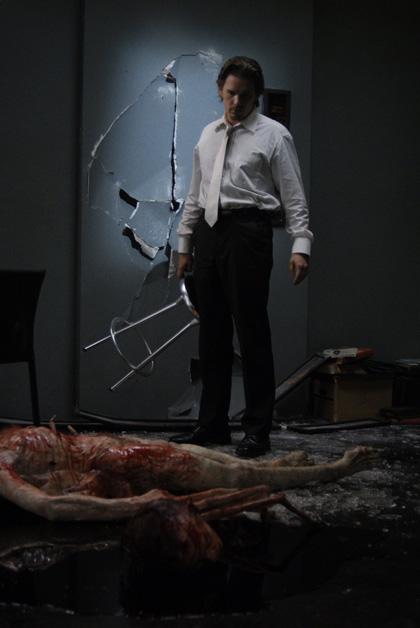 Daybreakers - L'Ultimo Vampiro (2009)