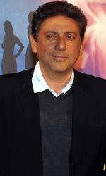 Avatar: la premiere dei VIP in Italia - Sergio Castellitto